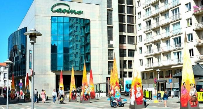 Kindred Group conclui aquisição do cassino Blancas NV por £ 25 milhões