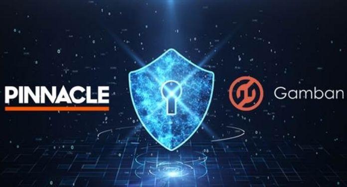 Pinnacle incorpora o software de bloqueio geral de jogos de azar