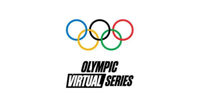 Real Luck Group celebrates the launch of the Olympic Virtual Series by the IOC