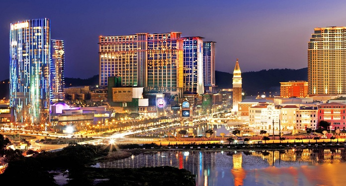 Gross gaming revenue in Macau exceeds US $ 1 billion in March
