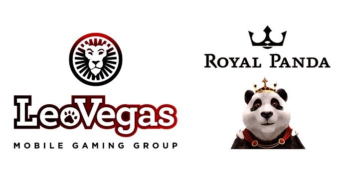 Royal Panda conclui migração para a plataforma do LeoVegas Group