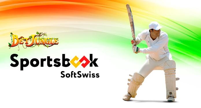 SoftSwiss Sportsbook apresenta o seu novo projeto com a Betjungle