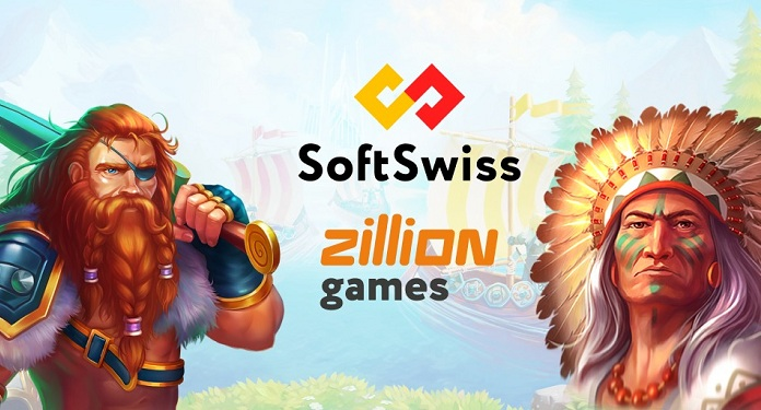 SoftSwiss aumenta a sua oferta de conteúdo de jogos com a Zillion