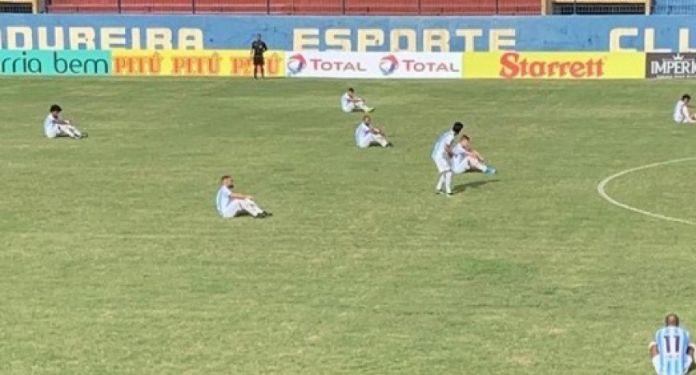 Sportradar apresenta relatório sobre jogo do Carioca e Ferj pede investigação do caso