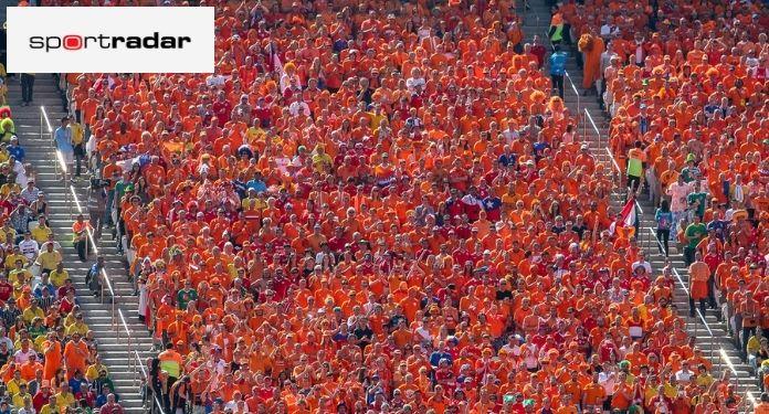 Sportradar assina acordo para monitorar esportes na Holanda
