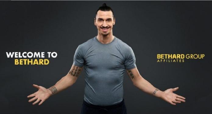UEFA investigará ligação entre Zlatan Ibrahimovic e a casa de apostas BetHard