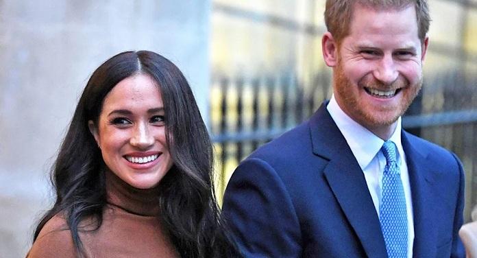 Apostadores tentam adivinhar nome da filha do príncipe Harry e Meghan Markle