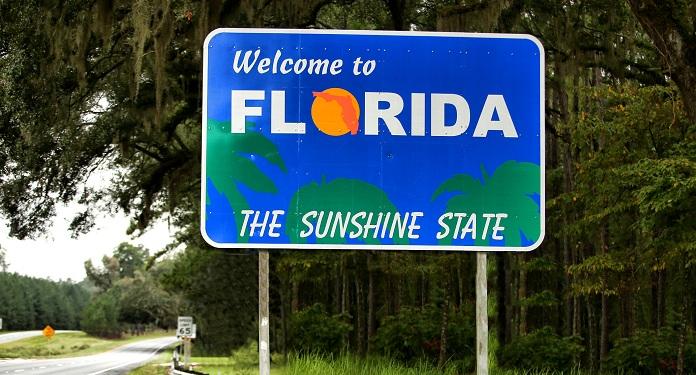Apostas online são retiradas de projeto de lei do estado da Flórida