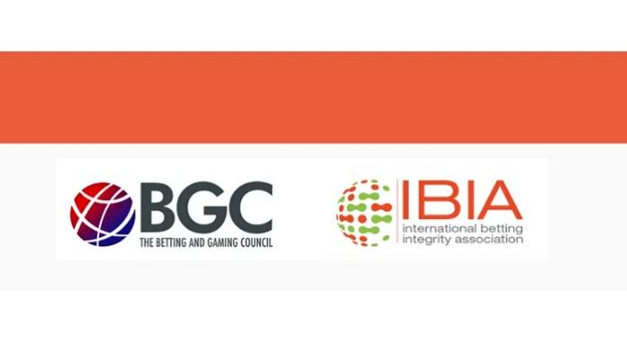 BGC e IBIA assinam acordo de cooperação em apostas e integridade esportiva
