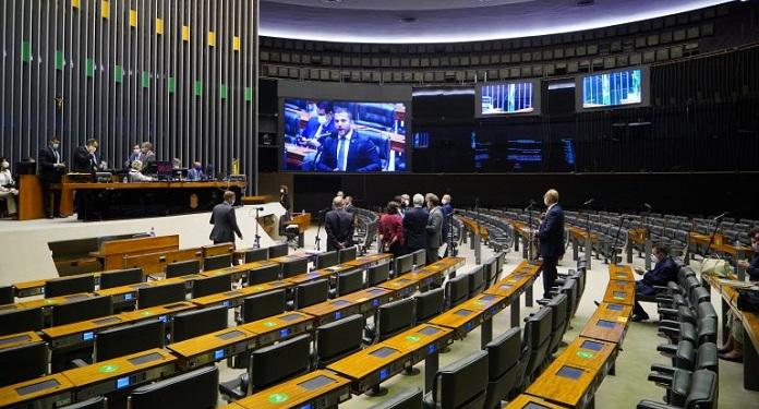 Câmara dos Deputados aprova criação de loterias do Turismo e da Saúde
