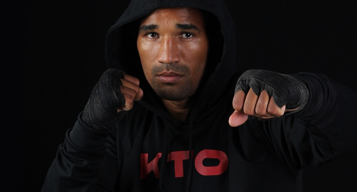 Bookmaker KTO becomes sponsor of Brazilian boxer Esquiva Falcão