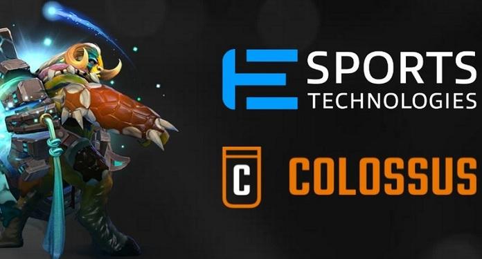 Esports Technologies assina contrato de licença de patente com a casa de apostas Colossus Bets