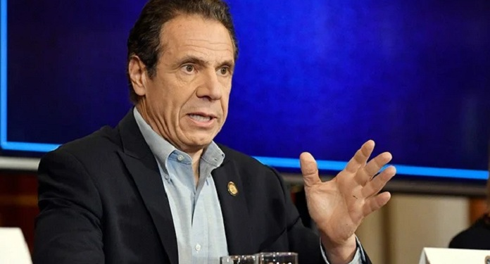 Estados de Nova York e Maryland lançam loterias para estimular a vacinação contra Covid-19
