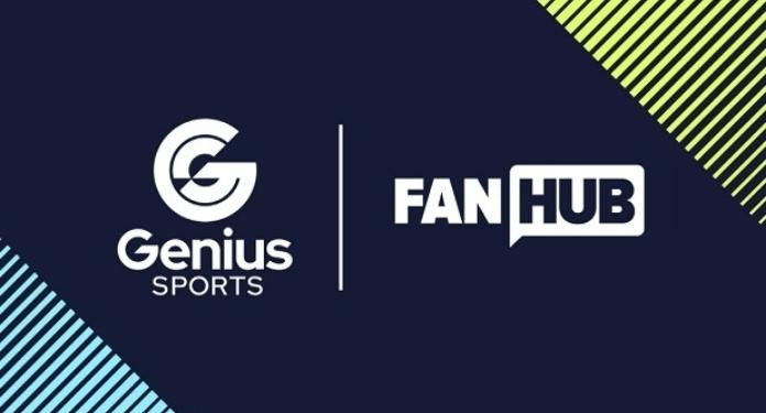 Genius-Sports-adquire-FanHub-fornecedor-líder-de-jogos-Free-To-Play