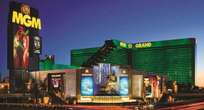 MGM Resorts em Las Vegas já pode voltar a operar normalmente
