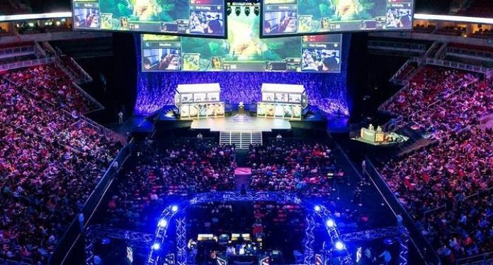 Japanese eSports market grew 9% in 2020