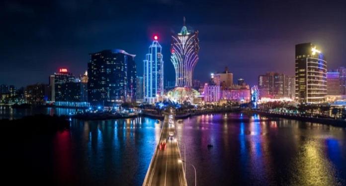 Macau casino gross revenue exceeds $ 1 billion in April