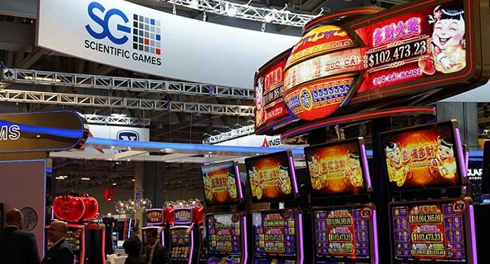Scientific Games acquires SportCast to expand its betting offer
