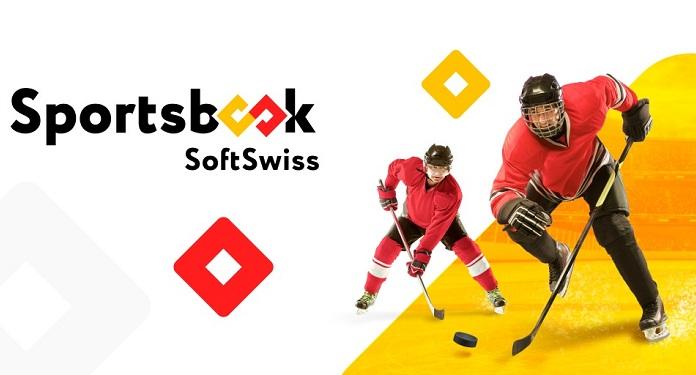 SoftSwiss Sportsbook lança 5 novos tipos de probabilidades de apostas para jogadores internacionais