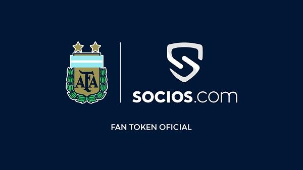 Três times da IPL e seleção argentina de futebol se unem a plataforma Socios