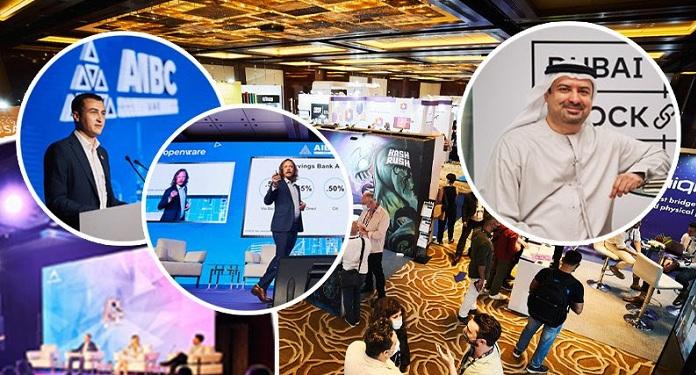 10 destaques principais do AIBC UAE - Dubai