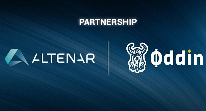 Altenar will integrate Oddin's new eSports data feed
