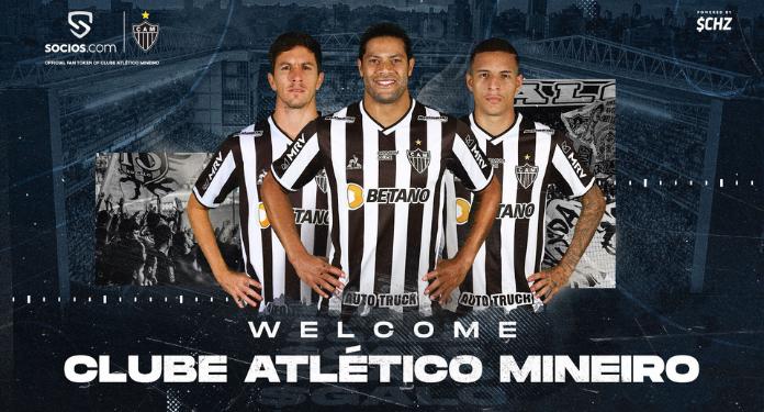 Atletico-Mineiro-lanca-Fan-Token-em-parceria-com-a-Socios.com