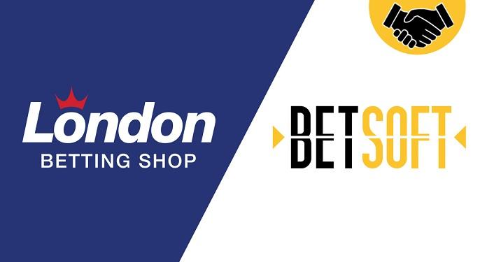 Betsoft firma acordo com London Betting Shop para ampliar atuação na LatAm