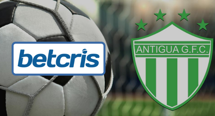 Casa-de-apostas-Betcris-estende-patrocinio-com-o-clube-de-futebol-Antigua-GFC-da-Guatemala