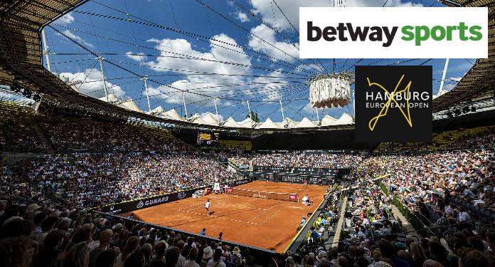 Betway-Closes-Sponsorship-in-Tnis-Tournament-Hamburg-Open