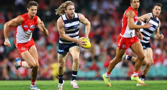 Australia's Geelong Club takes a stand against sports betting