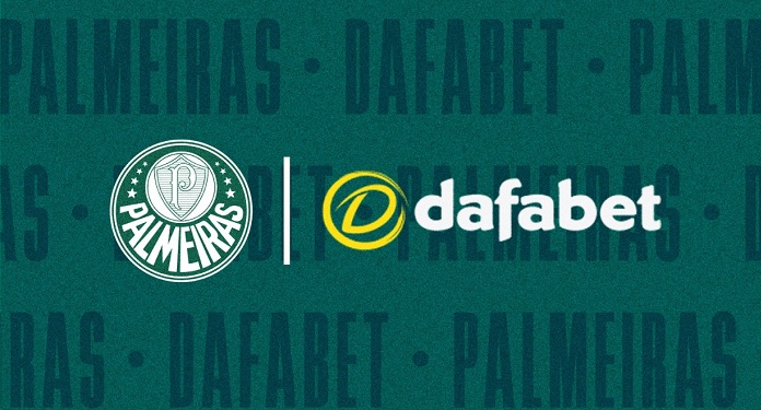 Betting company, Dafabet is the new partner of Palmeiras