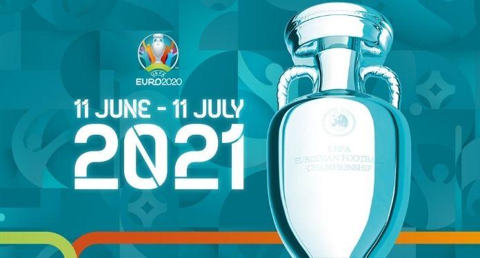 Entain- mais de 3 milhões de pessoas irão apostar na Euro 2020
