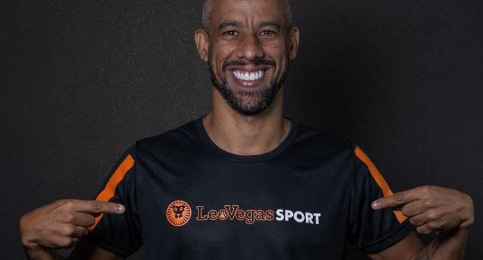 Ex-jogador de futebol, Léo Moura é o novo embaixador da LeoVegas no Brasil