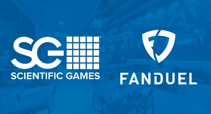 FanDuel usará tecnologia da Scientific Games no Tennessee e Michigan