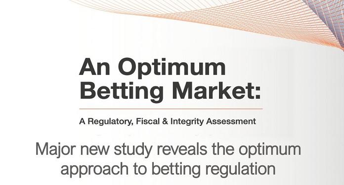 IBIA divulga relatório que mostra abordagem ideal para regulamentação de apostas