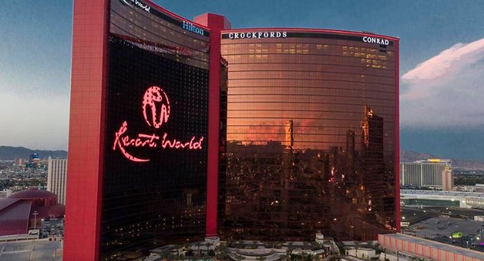 Novo-cassino-da-Genting-Group-Resorts-World-Las-Vegas-abre-hoje