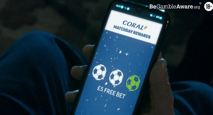Operadora de apostas, Coral lança campanha para EuroCopa 2020