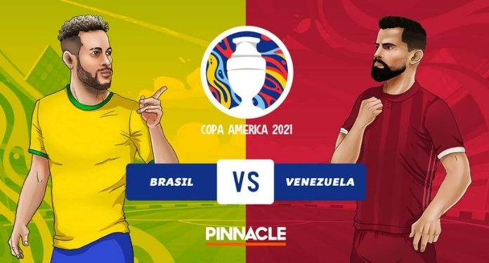 Pinnacle presents forecasts and new markets for the Euro Cup and Copa America