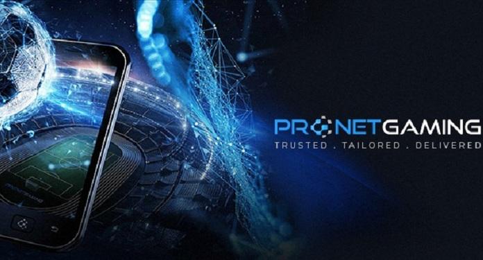 Pronet Gaming impulsiona oferta na América Latina em acordo com Vibra Gaming