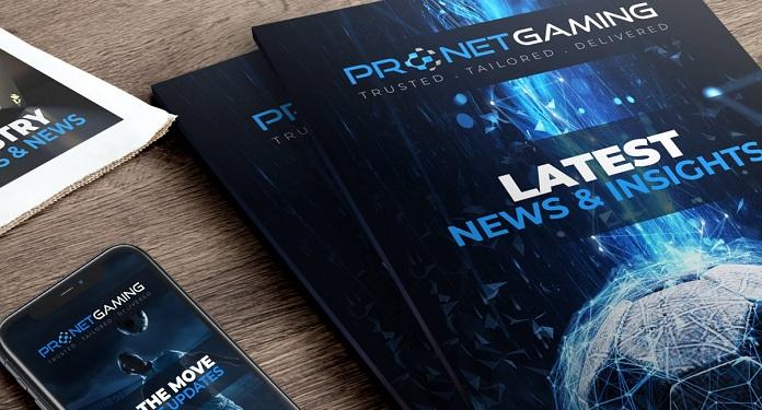 Pronet Gaming lança widgets inovadores para apostas esportivas antes da EuroCopa