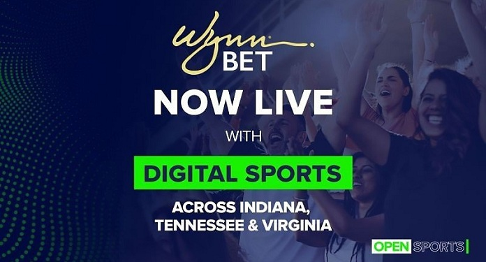 Scientific Games and WynnBET Launch Sports Betting Offer in Three US States