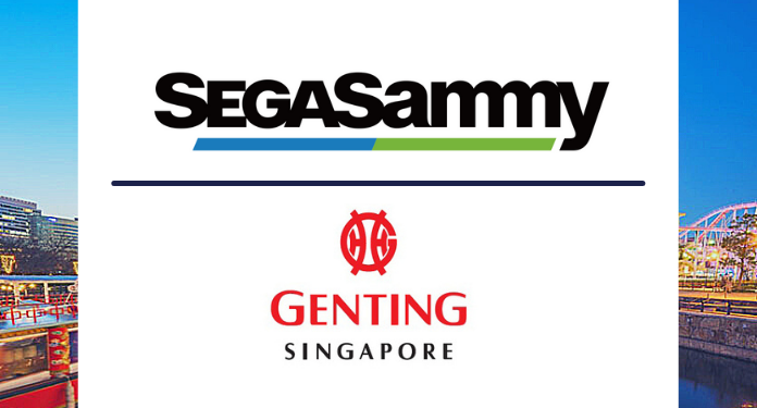 Sega-Sammy-ira-contribuir-com-US-1-bilhao-em-consorcio-Yokohama-da-Genting-Cingapura