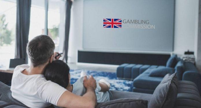 Segundo a UKGC, 76% da população britânica assistiu anúncios de apostas em 2020