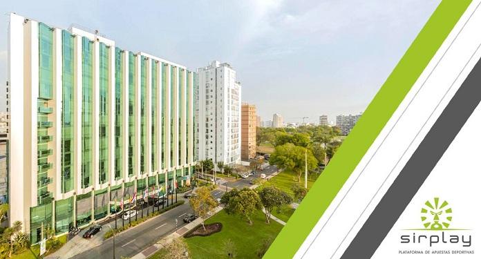 Sirplay firma parceria com Inversiones de la Rivera no Peru