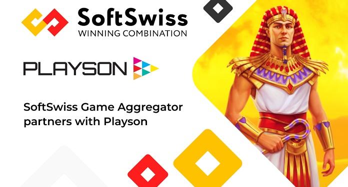 SoftSwiss anuncia integração com a Playson
