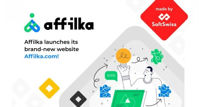 SoftSwiss launches Affilka platform for affiliates