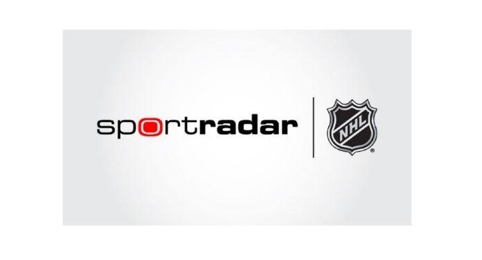 Sportradar e NHL firmam acordo exclusivo de dados válido por uma década