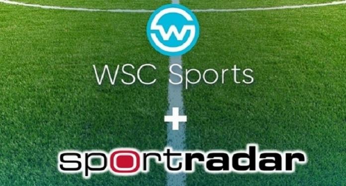 Sportradar lança novo serviço para operadores de apostas