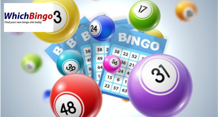 WhichBingo-Promotes-First-National-Bingo-Day-Celebration in the UK
